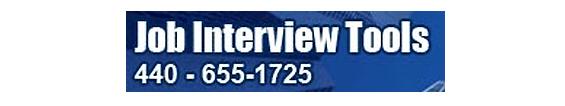 job interview tools